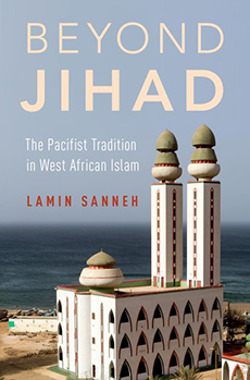 Sanneh met with Muslim scholars in remote towns and villages in Mali, Senegal, Guinea, and adjoining countries while writing his book.
