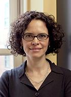 Ada Ferrer, professor of history and Latin American and Caribbean studies at New York University