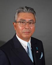 Ambassador Shinsuke J. Sugiyama