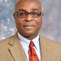 Kwabena Asamoah-Gyadu, Baëta-Grau Professor of Contemporary African Christianity and Pentecostal Theology at the Trinity Theological Seminary in Accra, Ghana