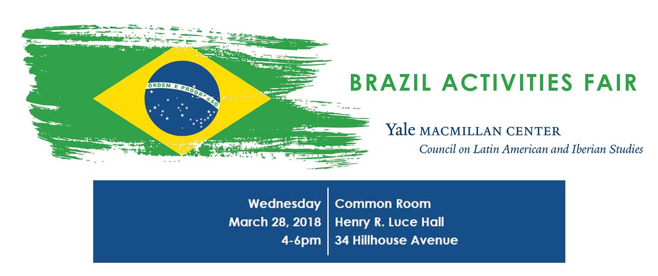 Brazil Activities Fair