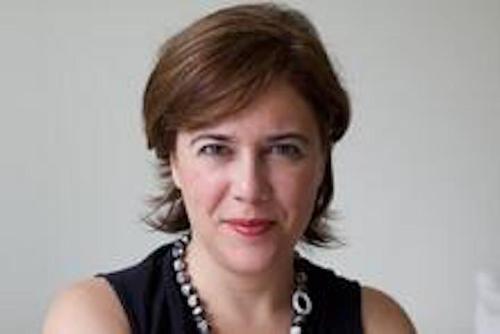 Carla Rothlin