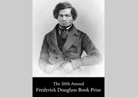 Yale announces 2018 Frederick Douglass Book Prize finalists