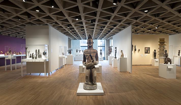 Metropolitan Museum of Art - African art collection ...   African Art Collection