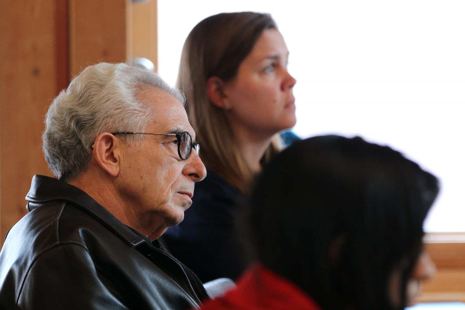 Ernesto Zedillo, former President of Mexico, attended SDLAC. Our closing keynote speaker, Julia Carabias, served as Minister of Environment during his time as President.