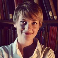Agnete Wisti Lassen, Associate Curator of the Yale Babylonian Collection