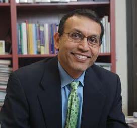 Dean Munir Quddus, President of BDI
