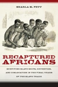 """""""Recaptured Africans"""""""
