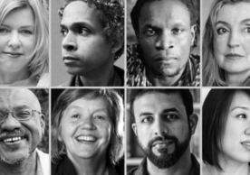 2019 Windham-Campbell Prize winners