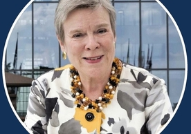 Rose Gottemoeller, the Frank E. and Arthur W. Payne Distinguished Lecturer at Stanford University's Freeman Spogli Institute for International Studies and its Center for International Security and Cooperation
