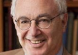 Bruce Ackerman, Sterling Professor of Law and Professor of Political Science