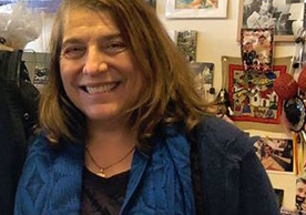 Margherita Tortora is Senior Lecturer of Spanish and Latin American studies at Yale, and founder/executive director of The Latino and Iberian Film Festival at Yale. She's been instrumental in bringing Latin America cinema to Yale, New Haven, and the greater New England region.
