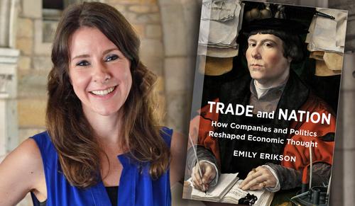 Emily Erikson